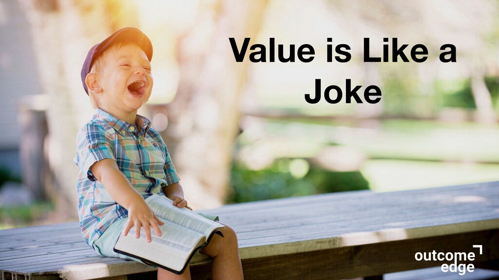 felipecastro.com Value is Like a Joke