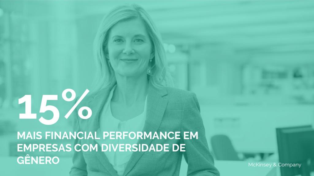 MAIS FINANCIAL PERFORMANCE EM EMPRESAS COM DIVE...