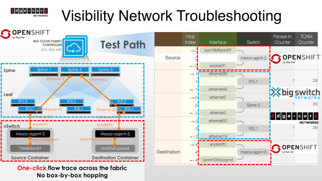 Test Path Visibility Network Troubleshooting Sp...