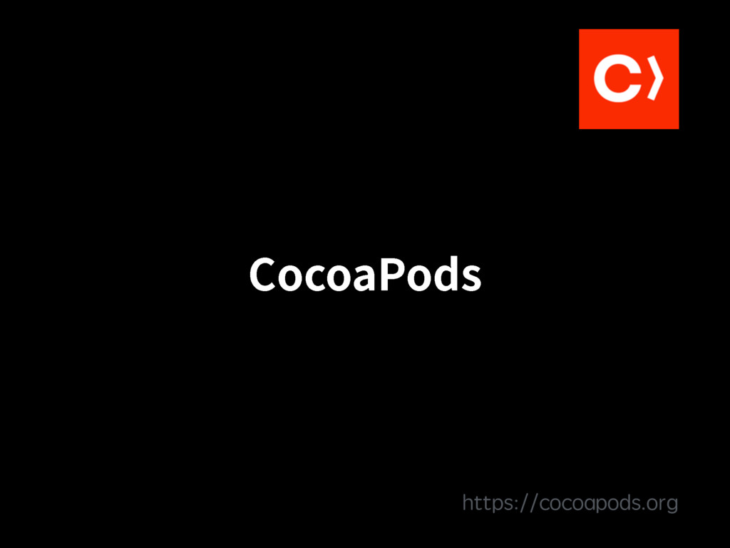 $PDPB1PET https://cocoapods.org