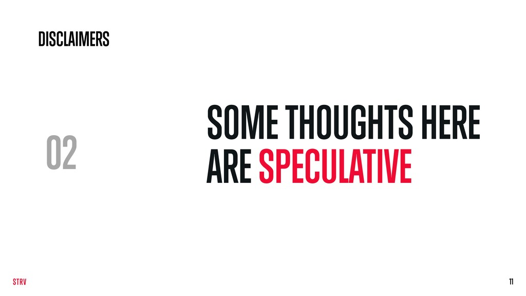 02 SOME THOUGHTS HERE ARE SPECULATIVE 11 11 DIS...