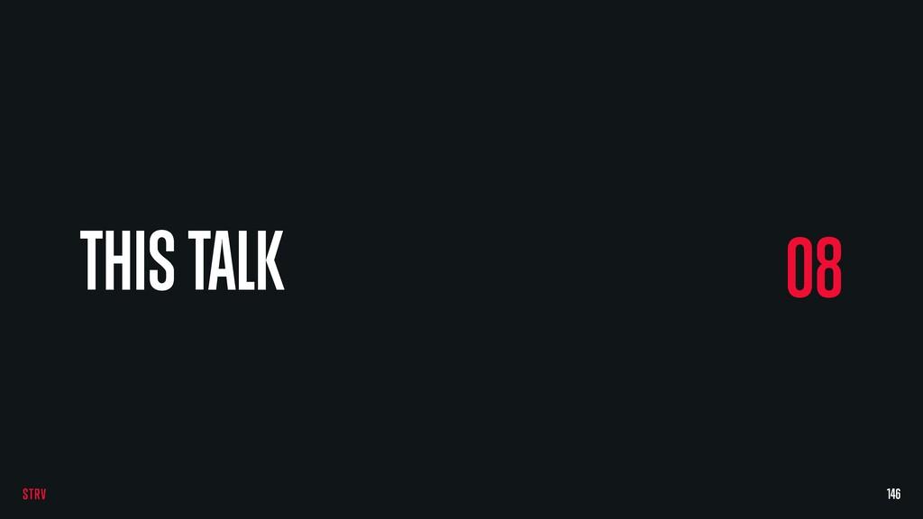 146 08 THIS TALK