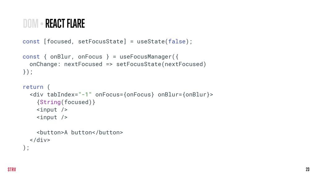 23 const [focused, setFocusState] = useState(fa...