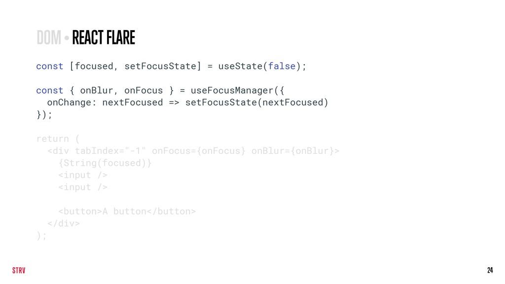 24 const [focused, setFocusState] = useState(fa...