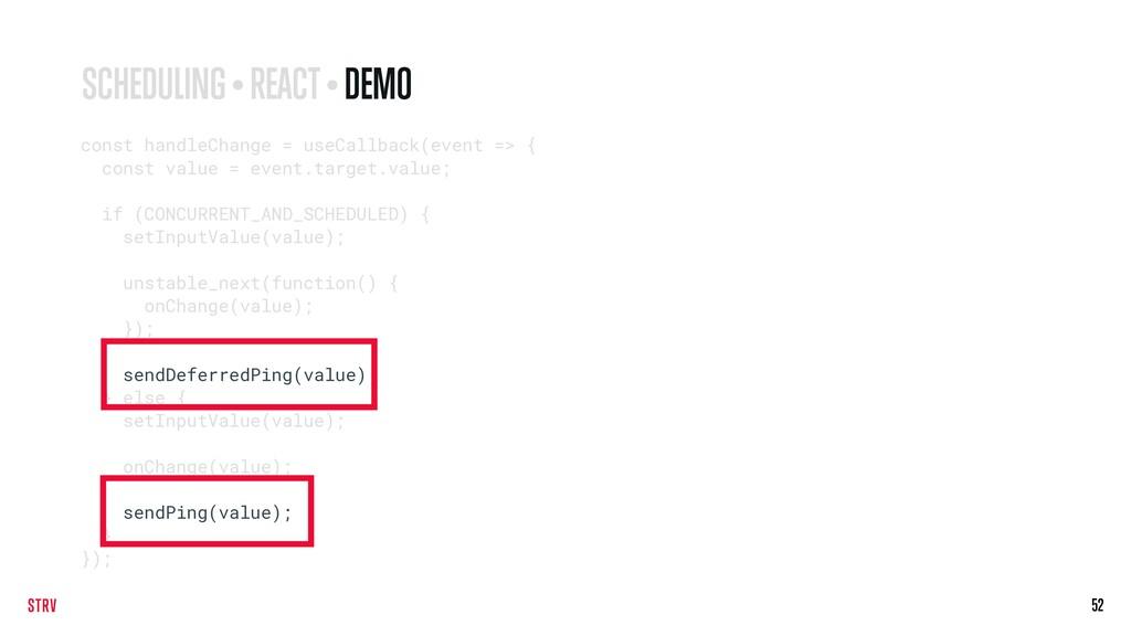 52 const handleChange = useCallback(event => { ...