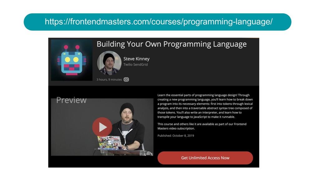 https://frontendmasters.com/courses/programming...