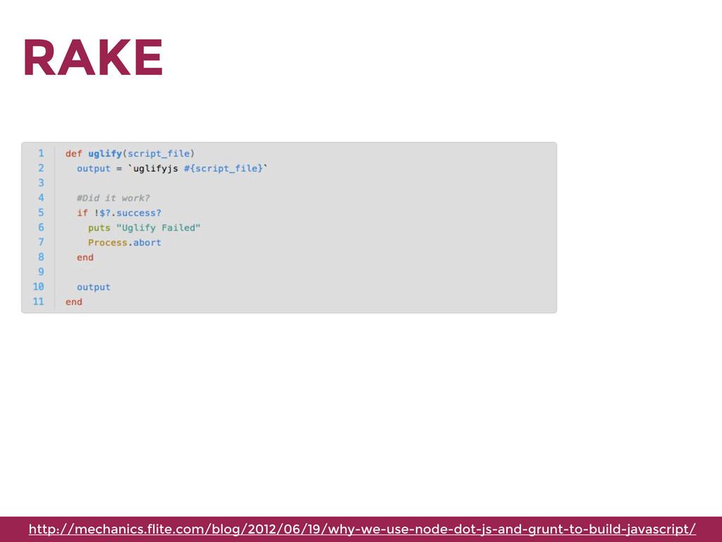 RAKE http://mechanics.flite.com/blog/2012/06/19...