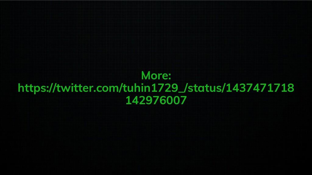 More: https://twitter.com/tuhin1729_/status/143...