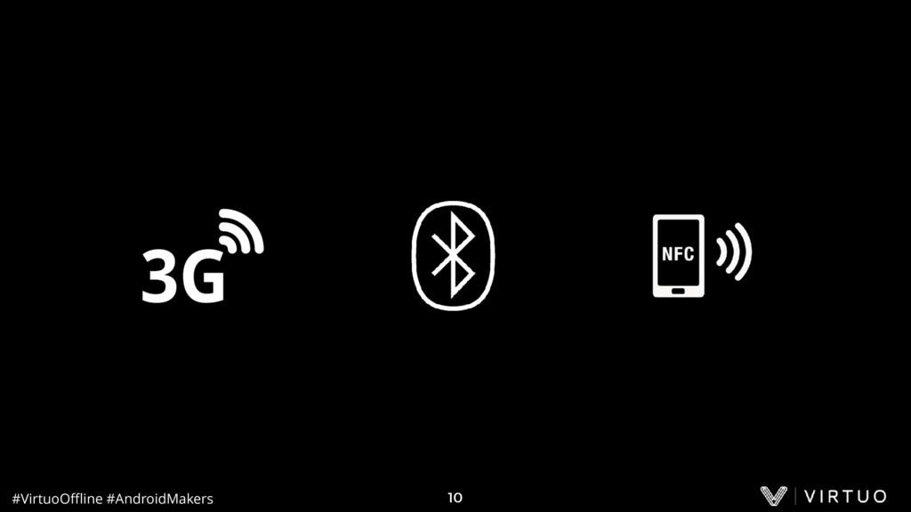 #VirtuoOffline #AndroidMakers 10