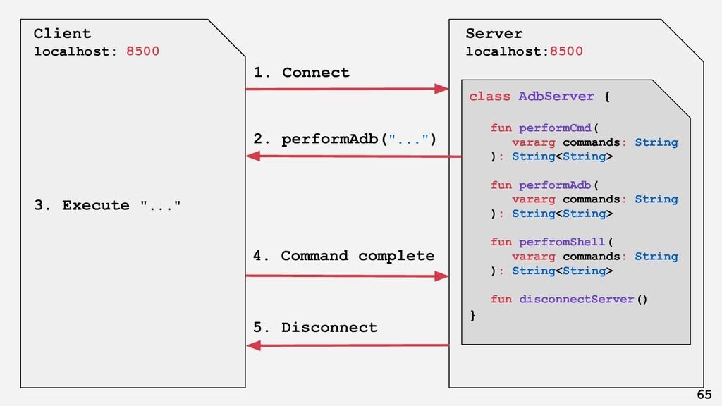 class AdbServer { fun performCmd( vararg comman...