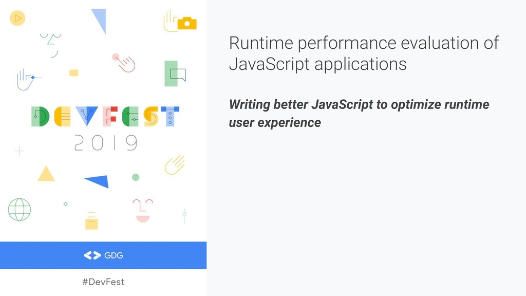 Runtime performance evaluation of JavaScript ap...