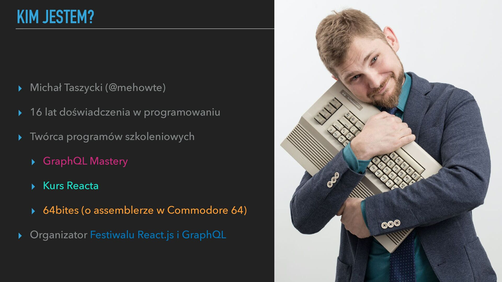 GraphQL.pl/click KOD ŹRÓDŁOWY, WSZYSTKIE NARZĘD...