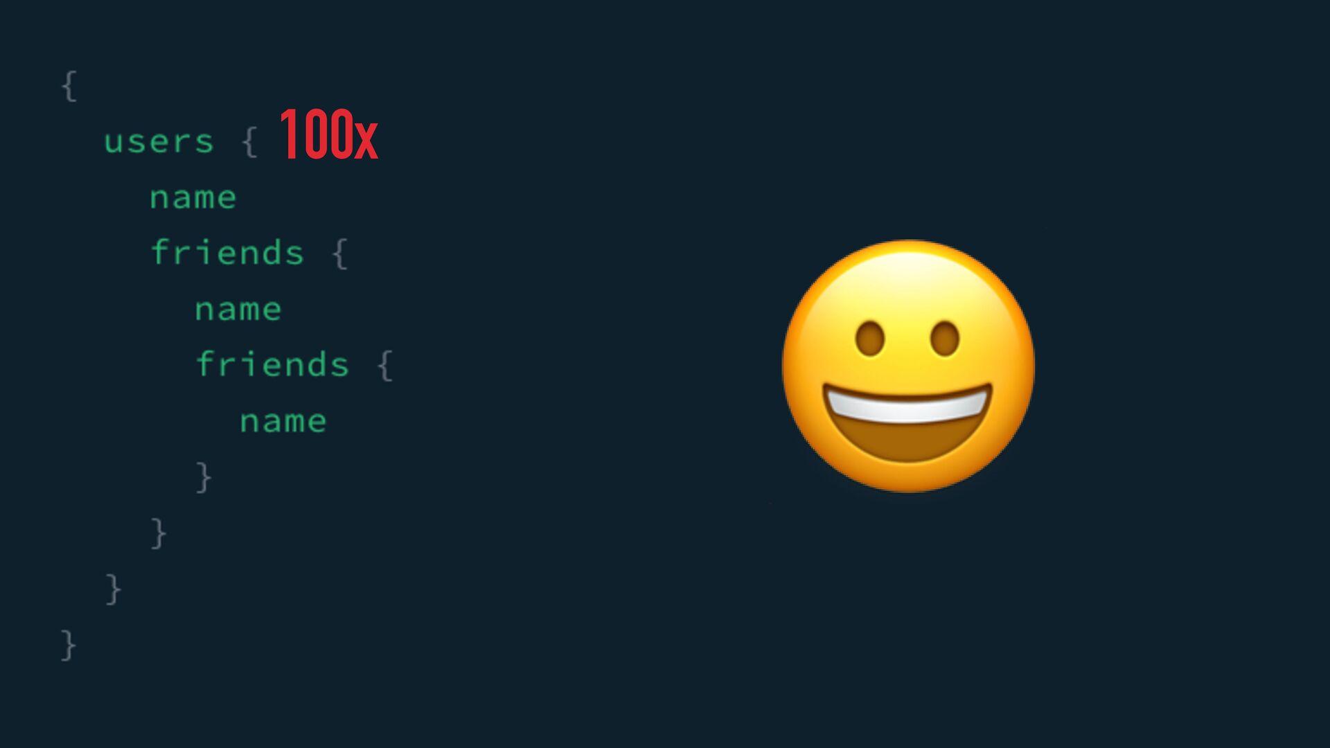 100x 10x 🙂