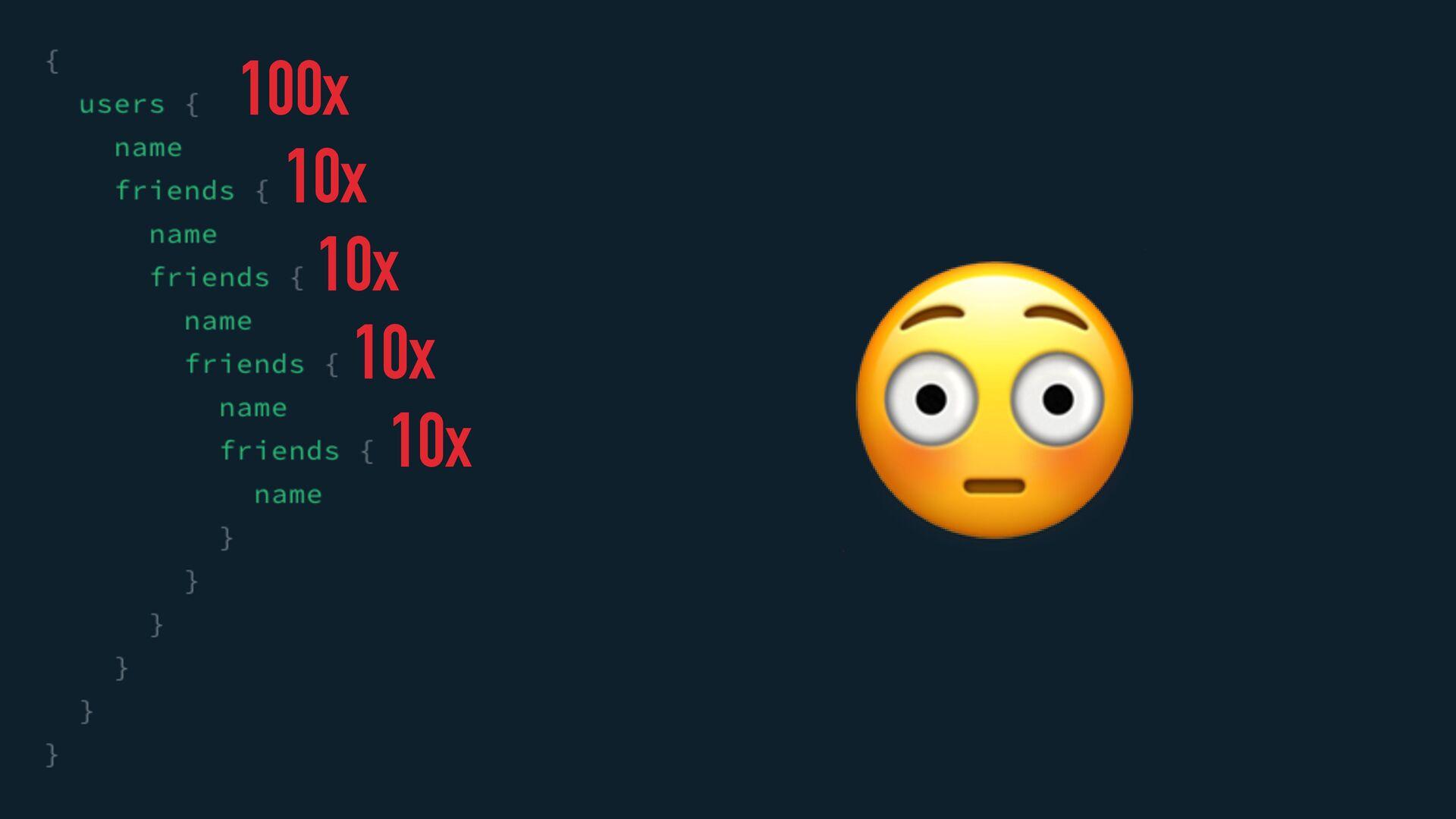 DOSTAJEMY 1 000 000 ELEMENTÓW 100x 10x 10x 10x ...