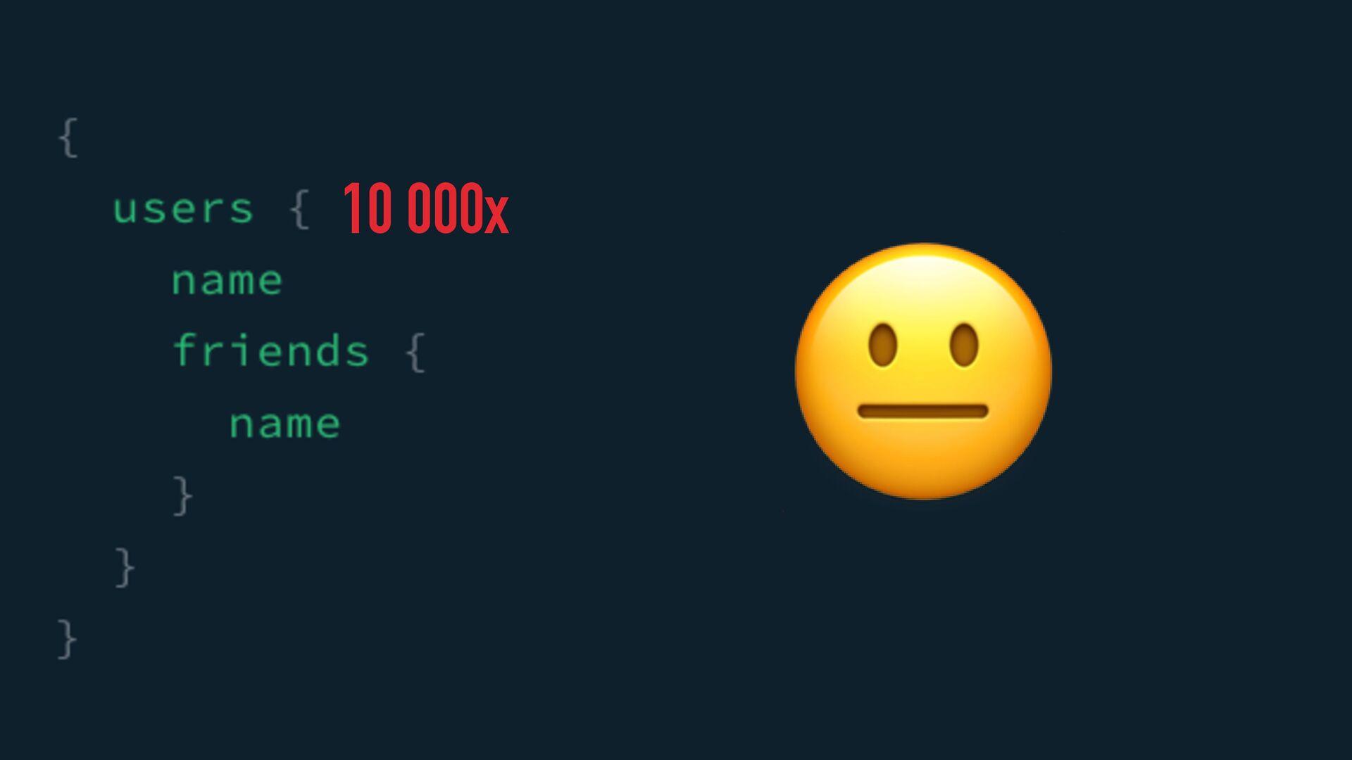 1000x 10 000x 😳