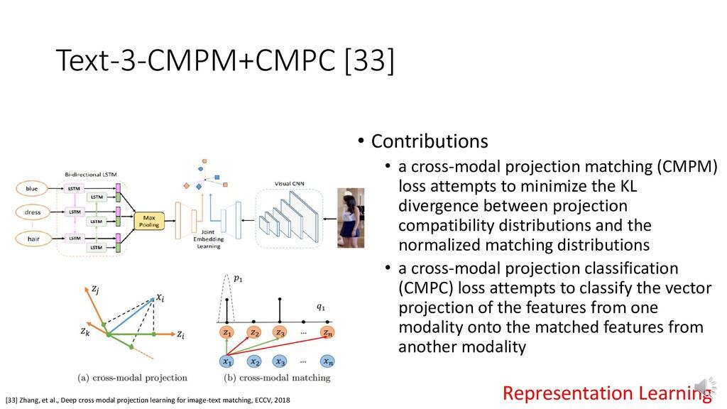 [33] Zhang, et al., Deep cross modal projection...