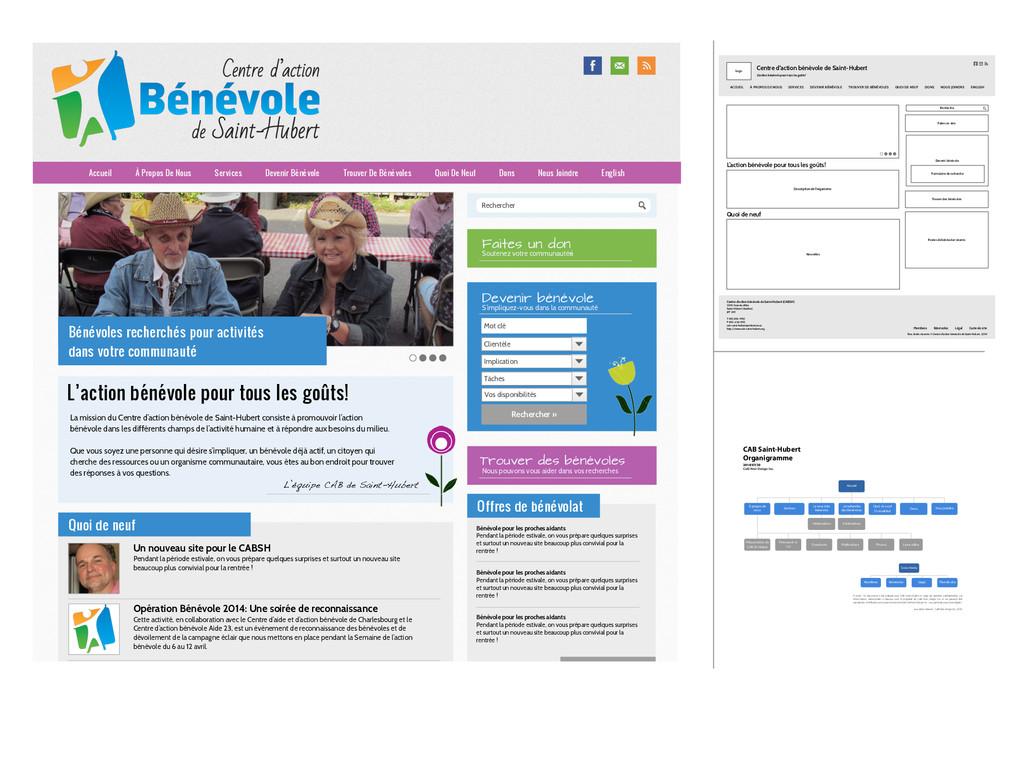 Accueil À Propos De Nous Services Devenir Bénév...