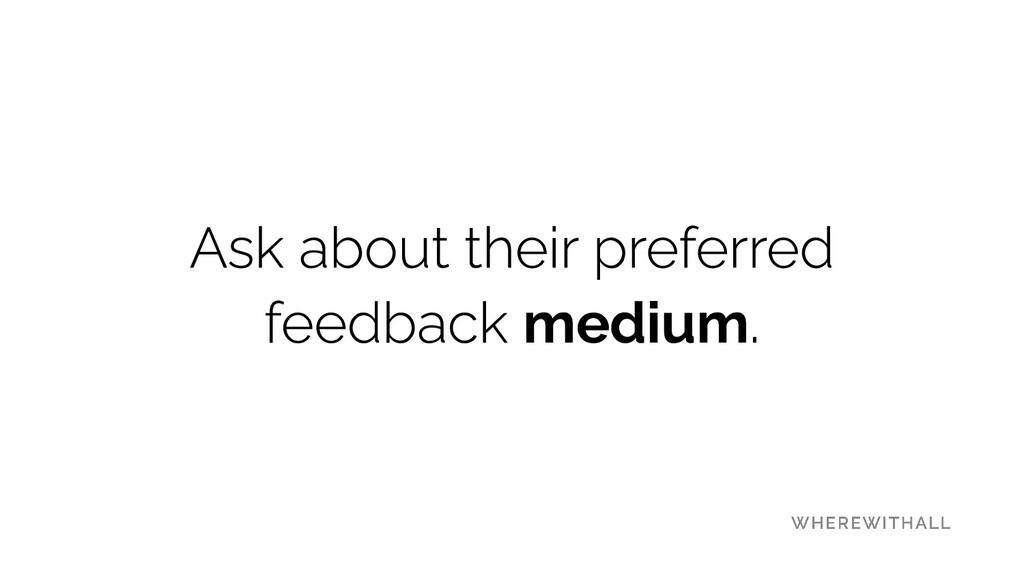 medium.
