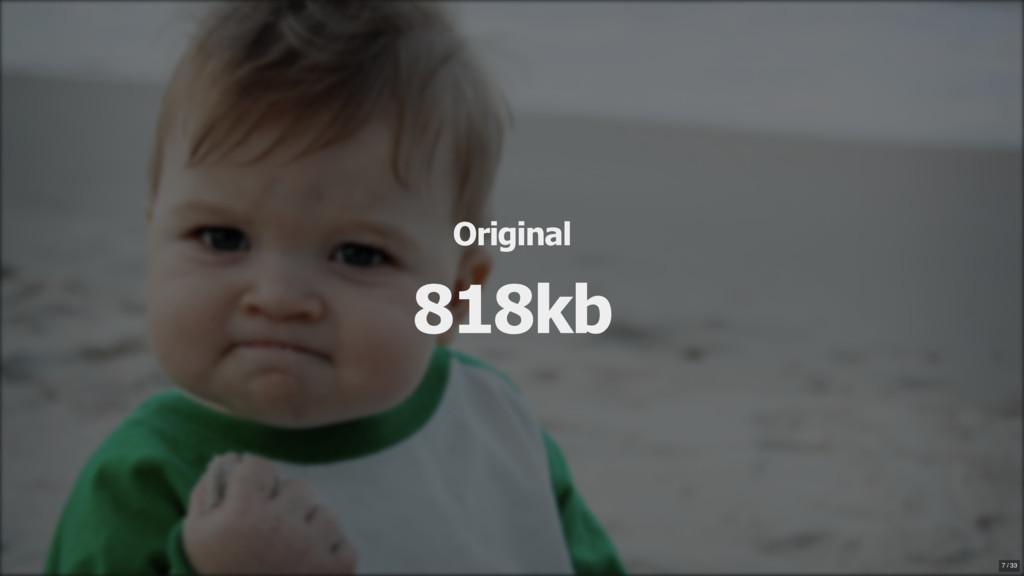 Original 818kb 7 / 33
