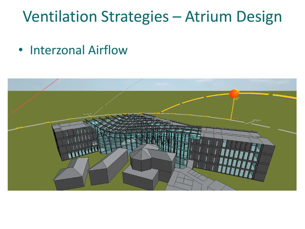 Ventilation Strategies – Atrium Design • Interz...
