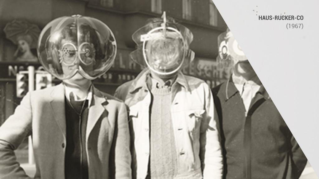HAUS-RUCKER-CO (1967)