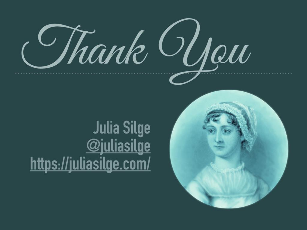 Julia Silge @juliasilge https://juliasilge.com/...