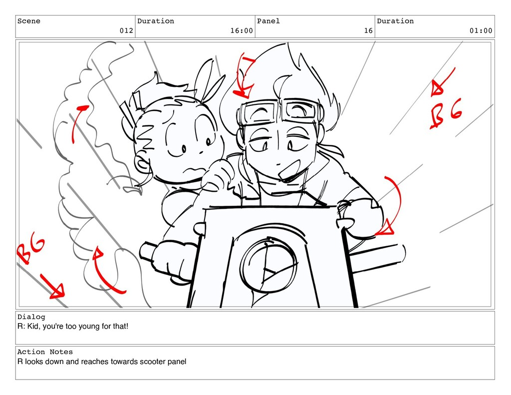 Scene 012 Duration 16:00 Panel 16 Duration 01:0...