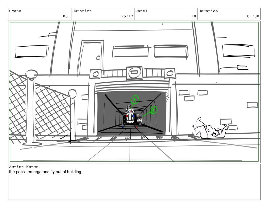 Scene 001 Duration 25:17 Panel 18 Duration 01:0...