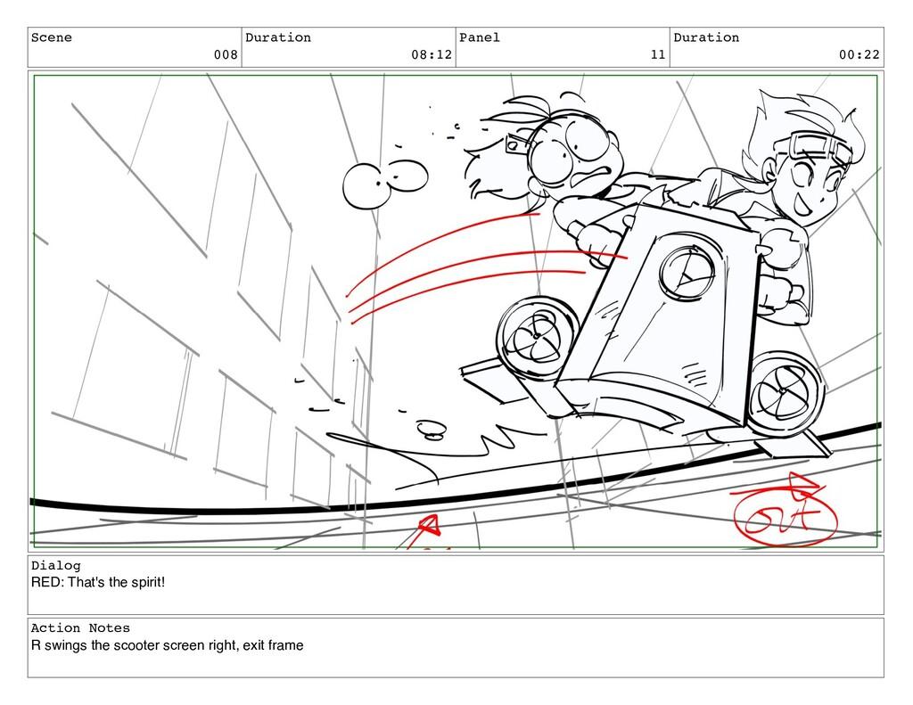 Scene 008 Duration 08:12 Panel 11 Duration 00:2...