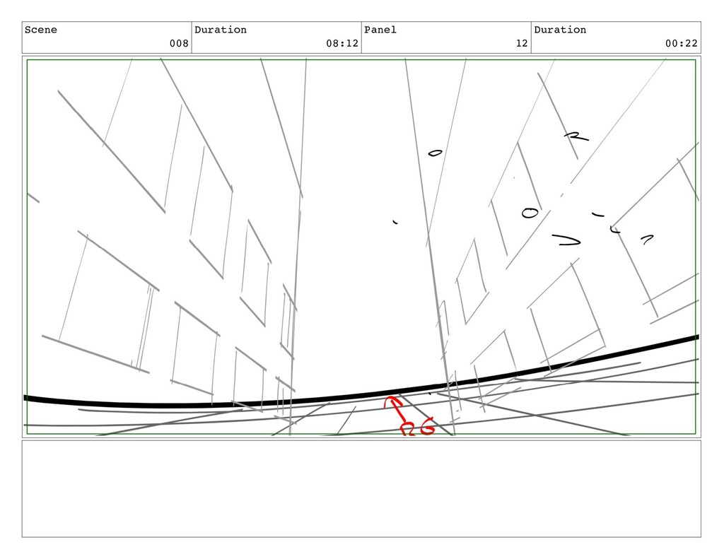 Scene 008 Duration 08:12 Panel 12 Duration 00:22