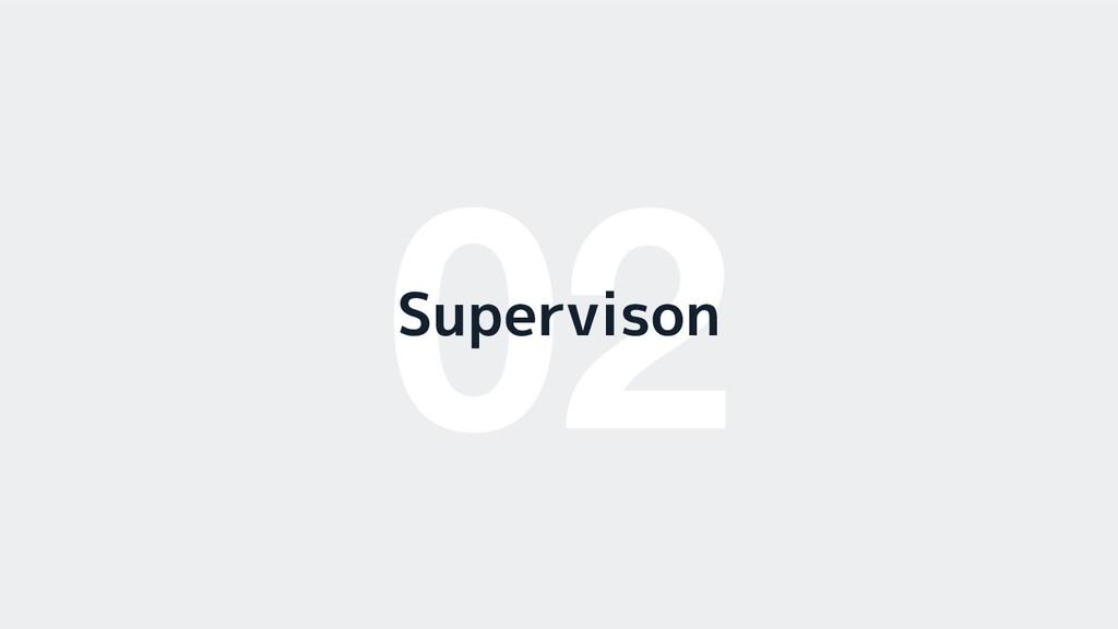 02 Supervison