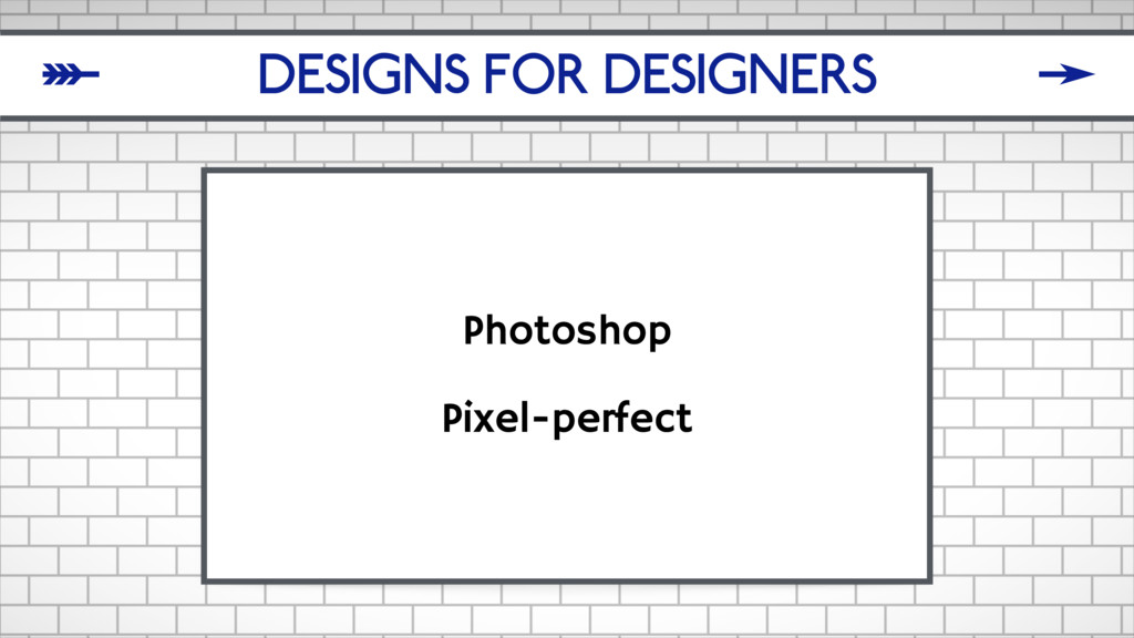 DESIGNS FOR DESIGNERS Photoshop Pixel-perfect δ...