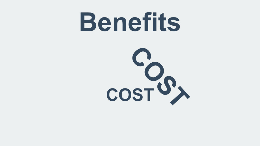 Benefits COST CO ST