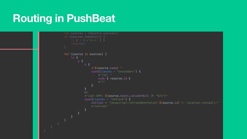 "title { +""PushBeat"" }  styleLink(""/static/css/p..."
