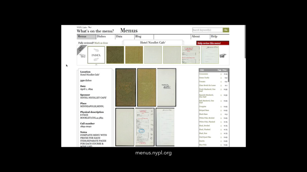 menus.nypl.org