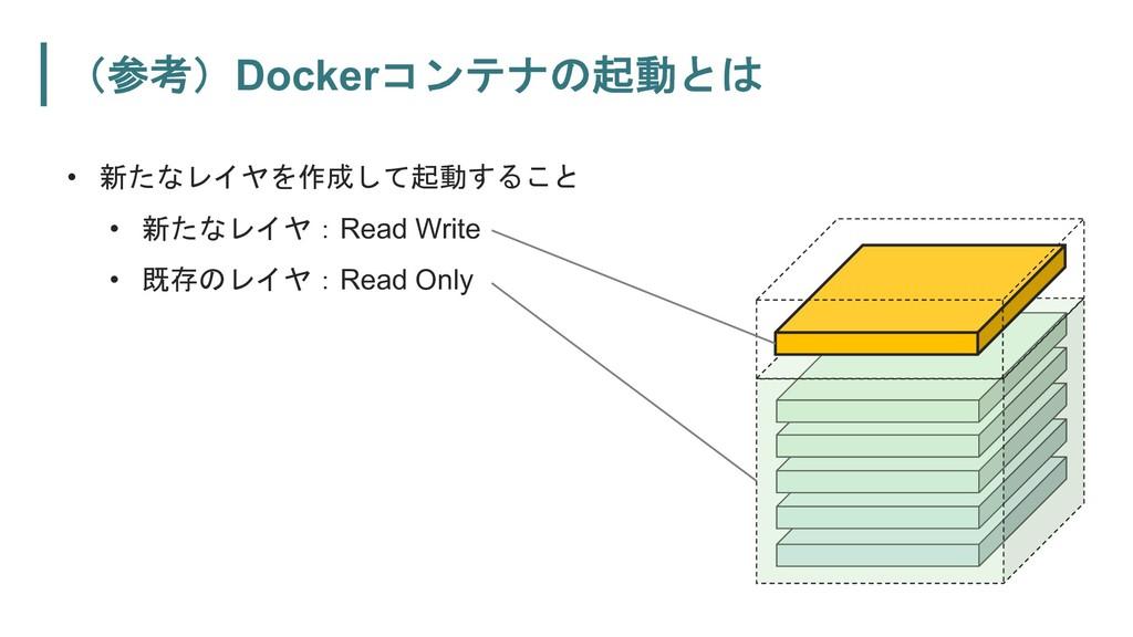 Docker •   • ...