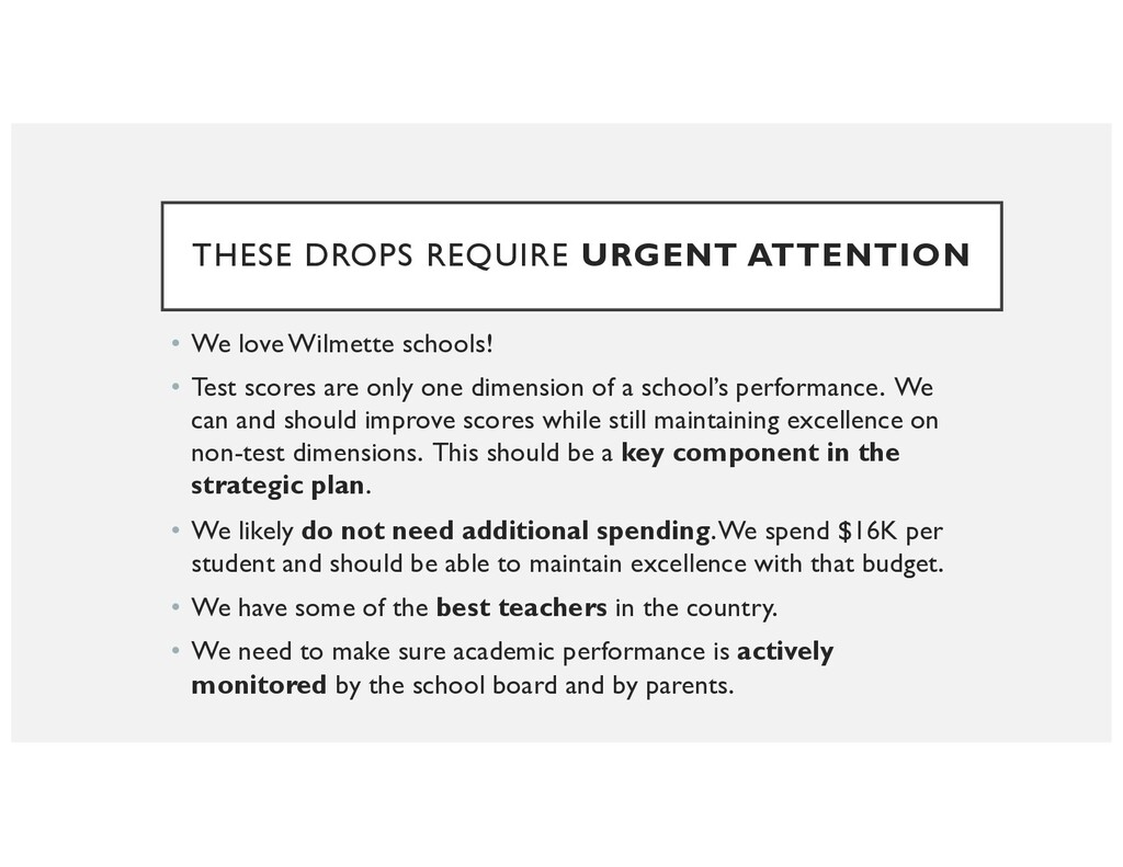THESE DROPS REQUIRE URGENT ATTENTION • We love ...