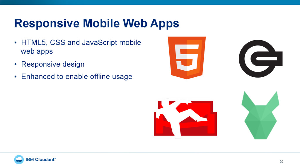Responsive Mobile Web Apps • HTML5, CSS and Ja...