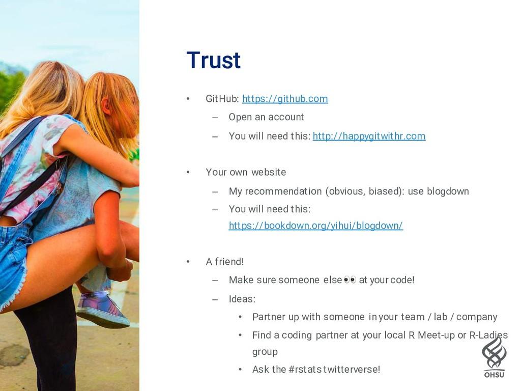 83 Trust • GitHub: https://github.com – Open an...