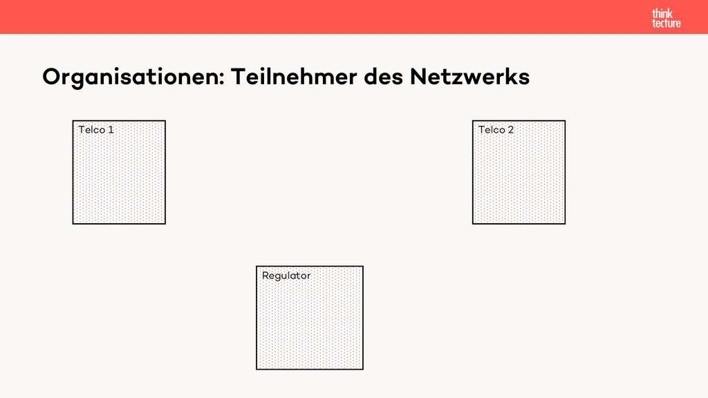 Organisationen: Teilnehmer des Netzwerks Telco ...
