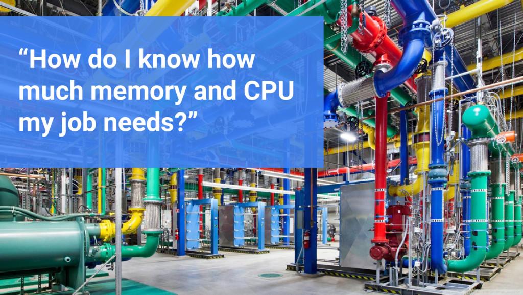 "Google Cloud Platform ""How do I know how much m..."