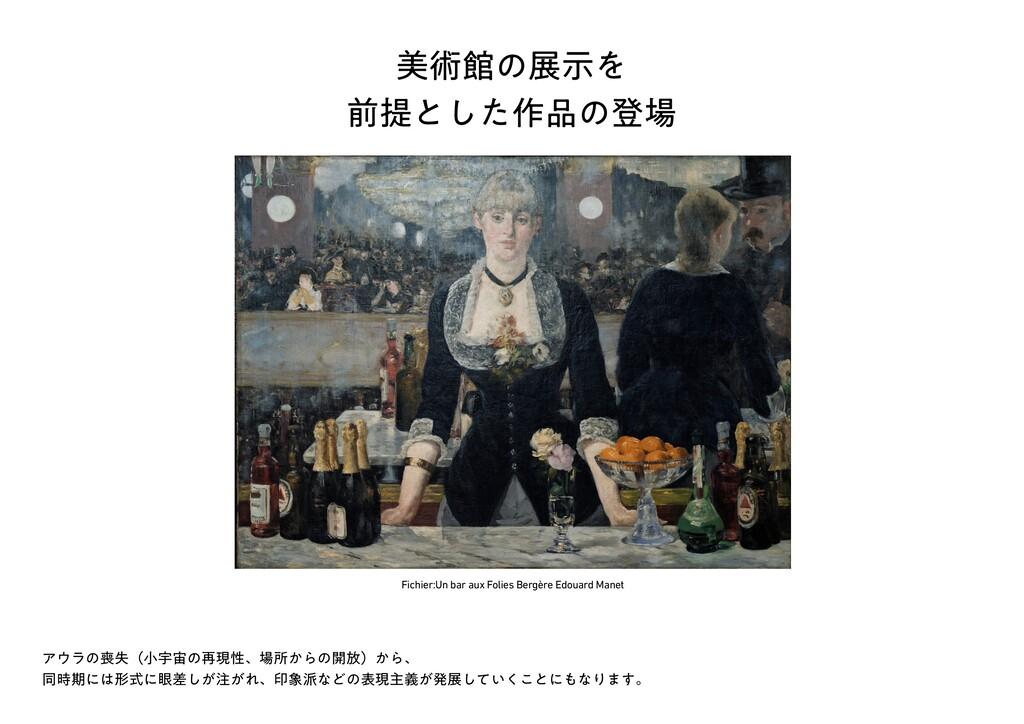 Fichier:Un bar aux Folies Bergère Edouard Manet...