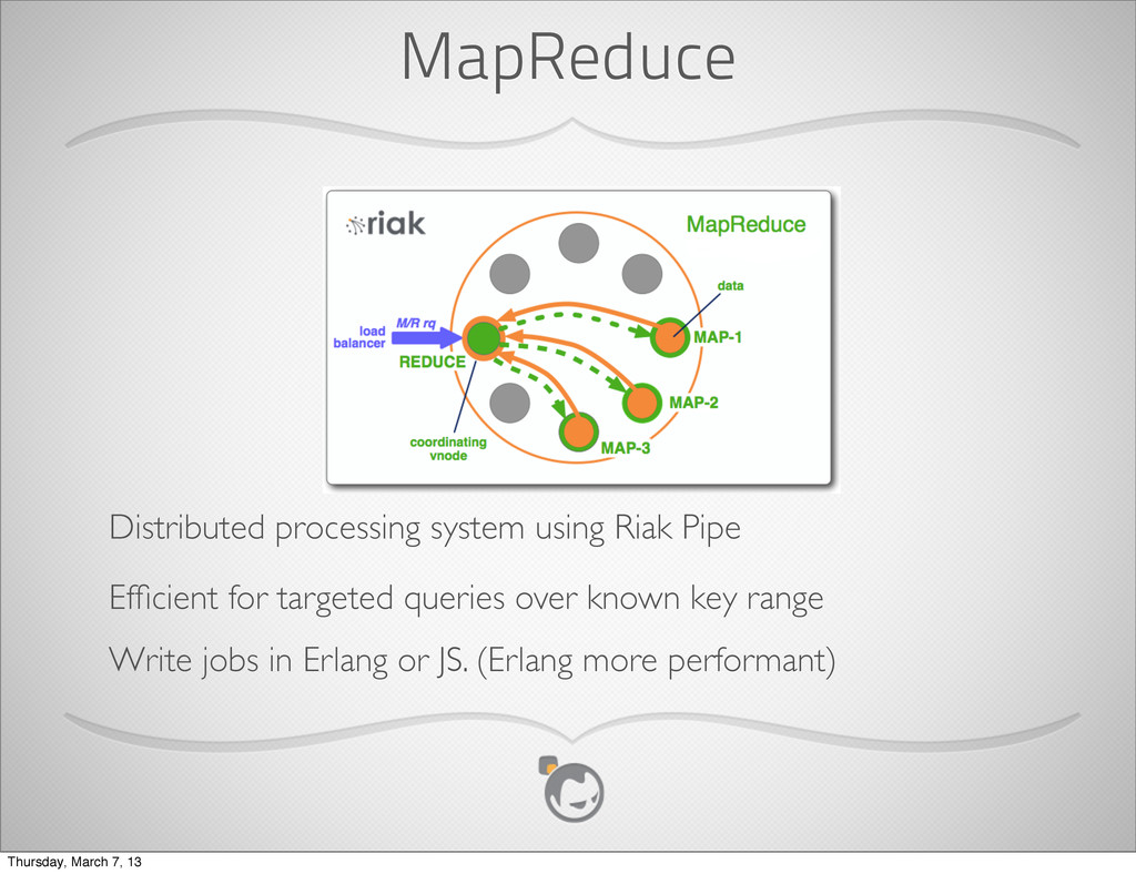MapReduce Distributed processing system using R...