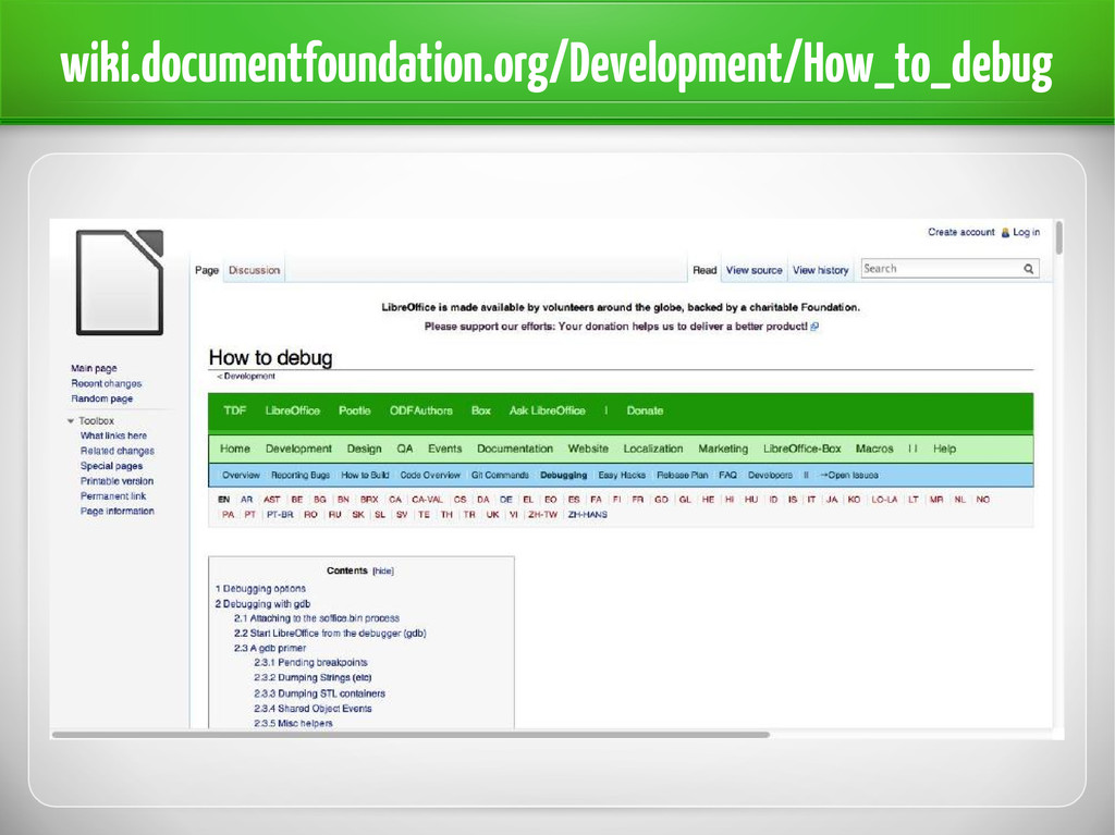 wiki.documentfoundation.org/Development/How_to_...