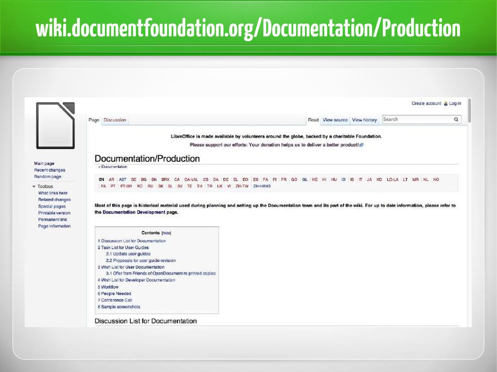 wiki.documentfoundation.org/Documentation/Produ...