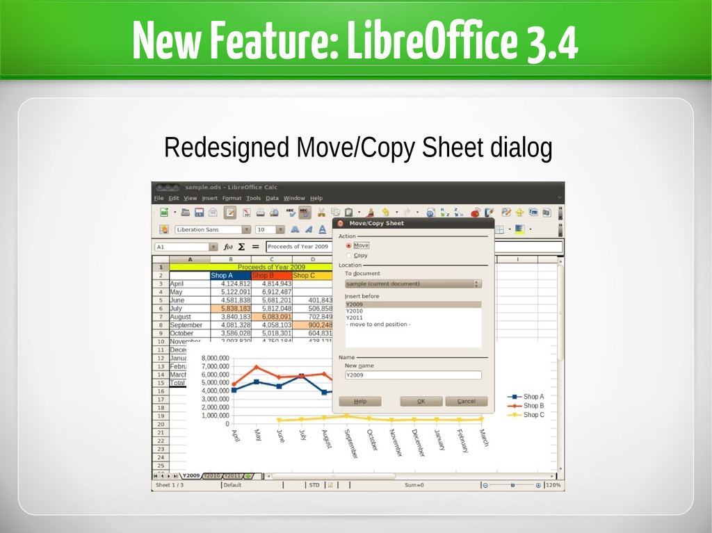 New Feature: LibreOffice 3.4 Redesigned Move/Co...
