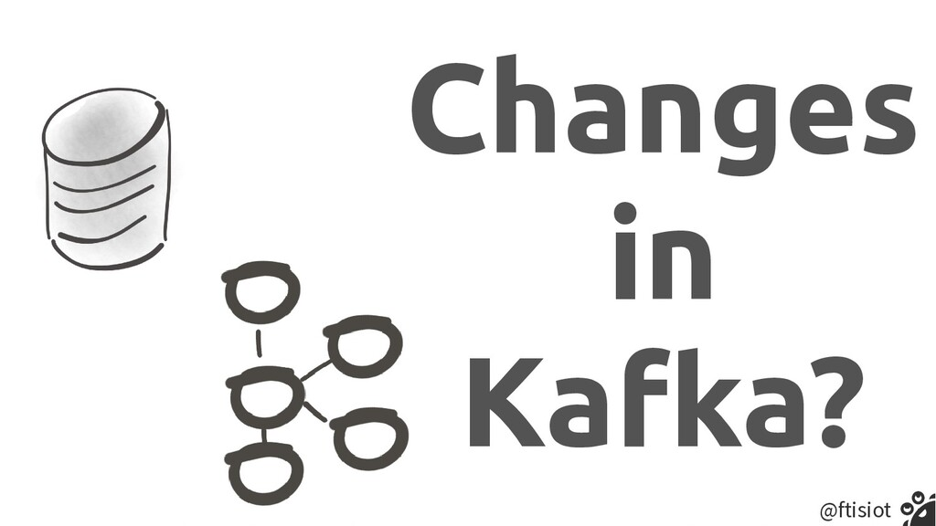 @ftisiot Changes in Kafka?