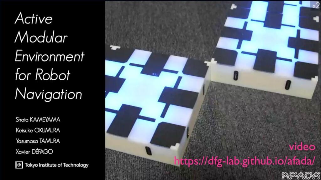 /123 112 video https://dfg-lab.github.io/afada/