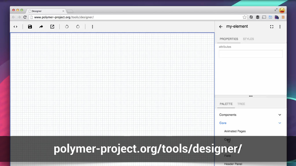 polymer-project.org/tools/designer/