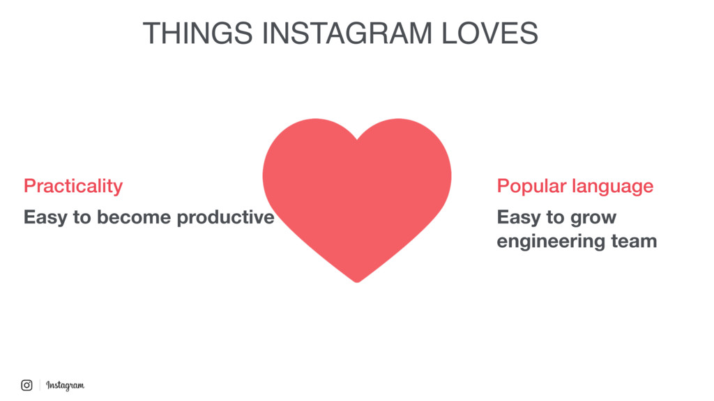 THINGS INSTAGRAM LOVES Easy to become productiv...